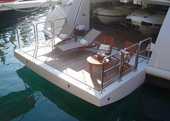 Acebi Davits Lifeboats And Deck Equipment Deck Equipment